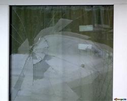 raam kapot