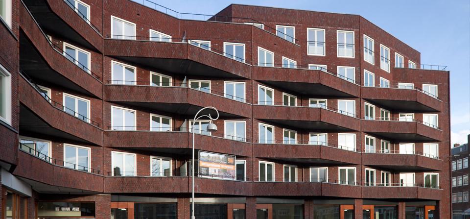 Glaszetter Amsterdam West
